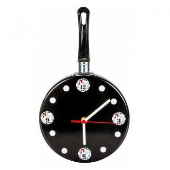 Relógio de Alumínio