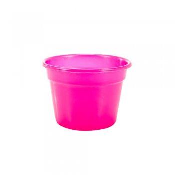 Cachepot Plástico Mini