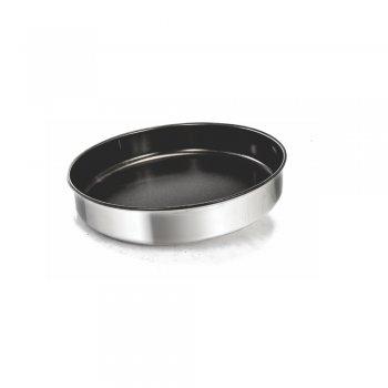 Torteira Nº 24 Silver Black